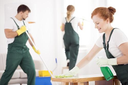Service de nettoyage à Grenoble